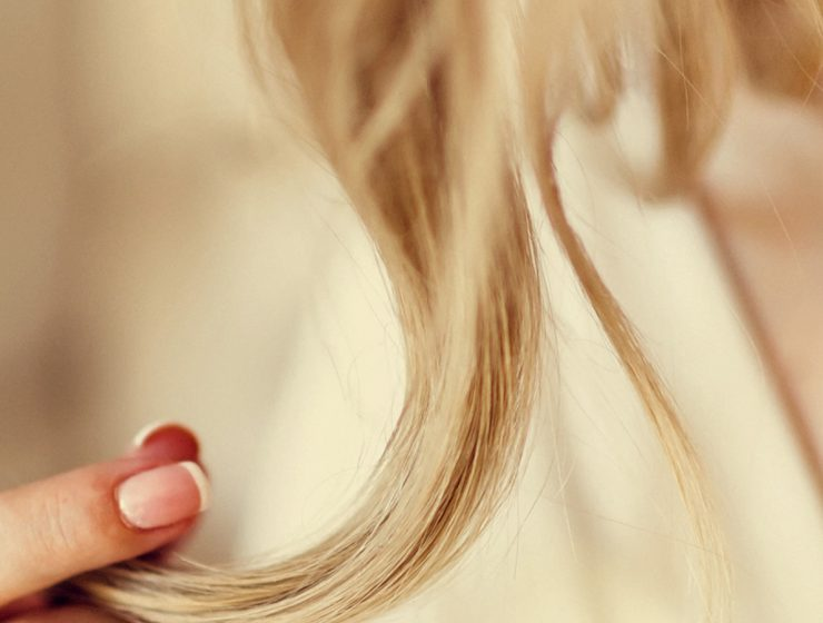 ciekawostki o włosach