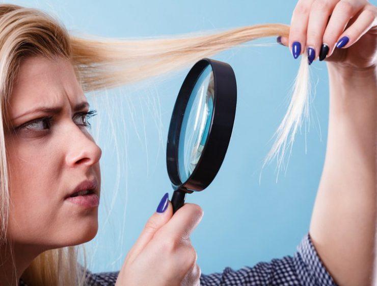 jak dbać o cienkie włosy?