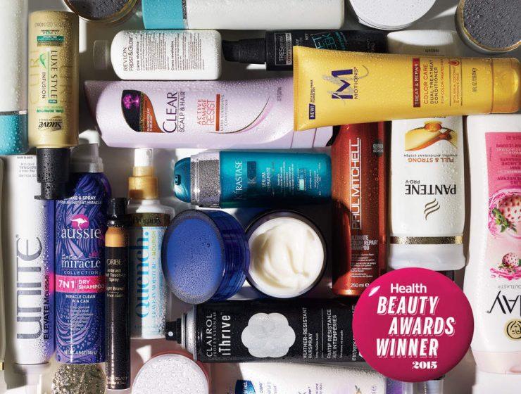 jak dobrać szampon do włosów?