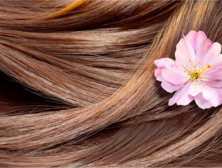 jesienno zimowe zabiegi na włosy