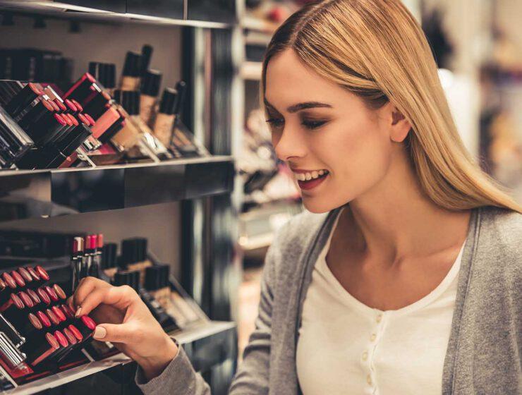 jak świadomie kupować kosmetyki?