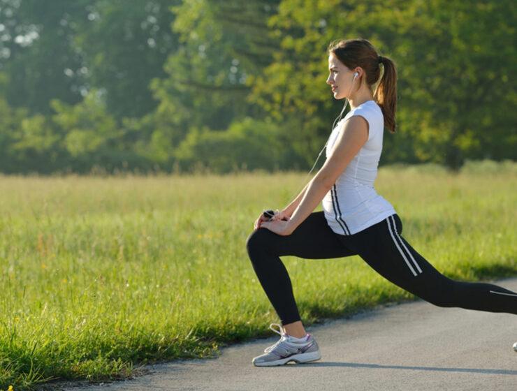 jak zregenerować ciało po treningu?